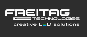 FREITAG TECHNOLOGIES / creative LED solutions